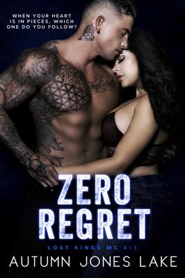 Zero Regret - Autumn Jones Lake pdf download