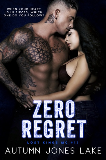 Zero Regret by Autumn Jones Lake pdf download