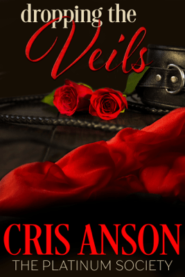 Dropping the Veils - Cris Anson pdf download