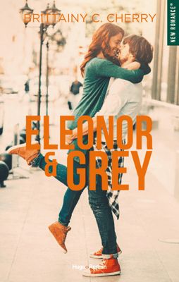 Eleonor & Grey - Brittainy C. Cherry pdf download