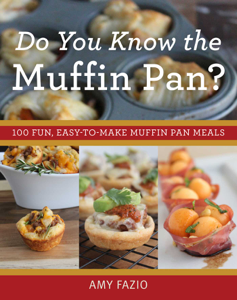 Do You Know the Muffin Pan? - Amy Fazio pdf download