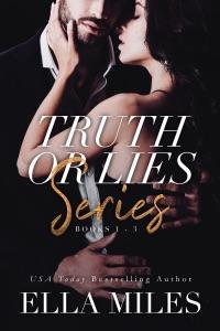 Truth or Lies Series: Books 1-3 - Ella Miles pdf download