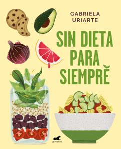 Sin dieta para siempre - Gabriela Uriarte pdf download