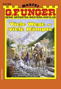 G. F. Unger 2085 - Western - G. F. Unger pdf download