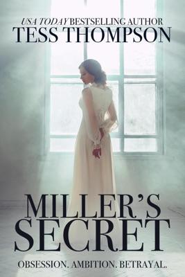 Miller's Secret - Tess Thompson pdf download