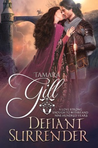 Defiant Surrender - Tamara Gill pdf download