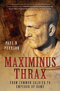 Maximinus Thrax - Paul N. Pearson pdf download