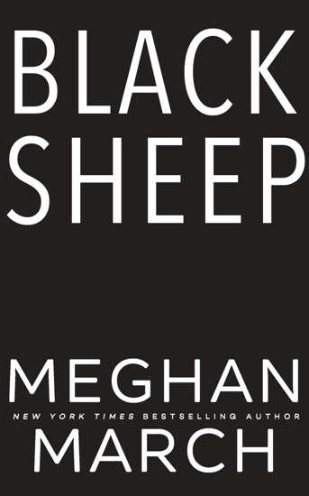 Black Sheep - Meghan March pdf download