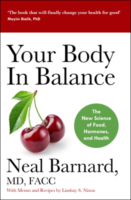Your Body In Balance - Dr Neal Barnard pdf download