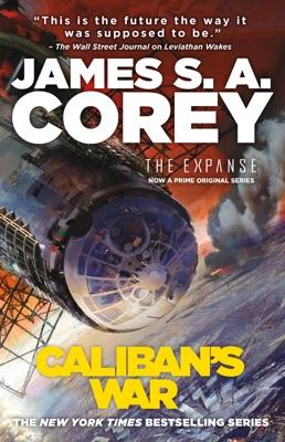 Caliban's War - James S. A. Corey pdf download