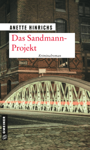 Das Sandmann-Projekt - Anette Hinrichs pdf download