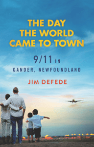The Day the World Came to Town - Jim Defede pdf download
