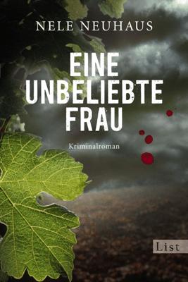 Eine unbeliebte Frau - Nele Neuhaus pdf download