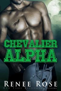 Chevalier Alpha - Renee Rose pdf download