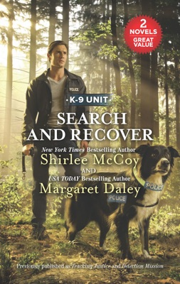 Search and Recover - Shirlee McCoy & Margaret Daley pdf download