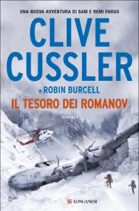 Il tesoro dei Romanov - Clive Cussler & Robin Burcell pdf download