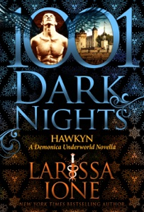 Hawkyn: A Demonica Underworld Novella - Larissa Ione pdf download