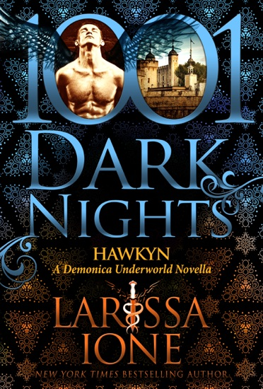 Hawkyn: A Demonica Underworld Novella by Larissa Ione pdf download
