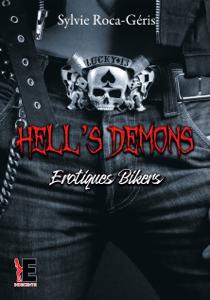 Hell's Demons - Sylvie Roca-Geris pdf download