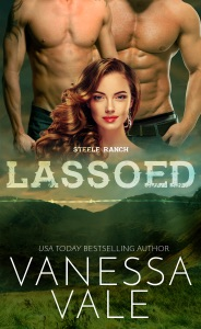 Lassoed - Vanessa Vale pdf download