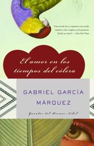 El amor en los tiempos del cólera - Gabriel García Márquez pdf download