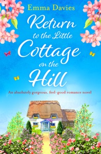 Return to the Little Cottage on the Hill - Emma Davies pdf download