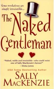 The Naked Gentleman - Sally MacKenzie pdf download