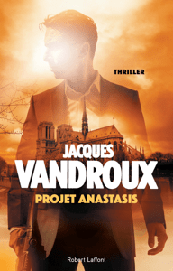 Projet Anastasis - Jacques Vandroux pdf download