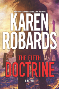 The Fifth Doctrine - Karen Robards pdf download