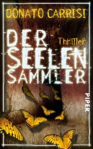 Der Seelensammler - Christiane Burkhardt & Donato Carrisi pdf download