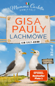 Lachmöwe - Gisa Pauly pdf download
