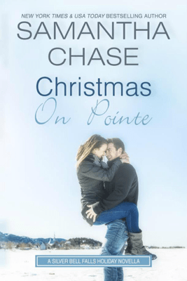 Christmas On Pointe - Samantha Chase