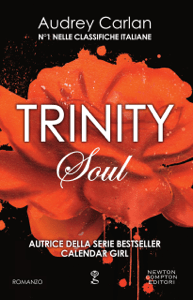 Trinity. Soul - Audrey Carlan pdf download
