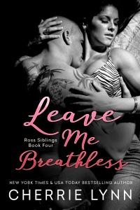 Leave Me Breathless - Cherrie Lynn pdf download