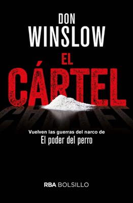 El cártel - Don Winslow pdf download