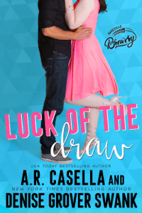 Luck of the Draw - Denise Grover Swank pdf download