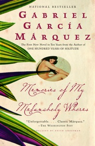 Memories of My Melancholy Whores - Gabriel García Márquez & Edith Grossman pdf download