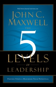The 5 Levels of Leadership - John C. Maxwell pdf download