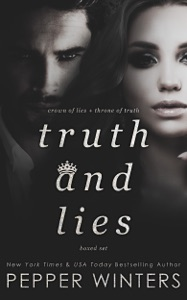 Truth and Lies Duet - Pepper Winters pdf download