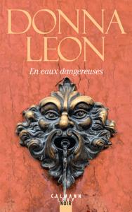 En eaux dangereuses - Donna Leon pdf download