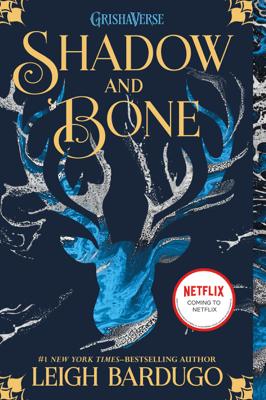 Shadow and Bone - Leigh Bardugo pdf download