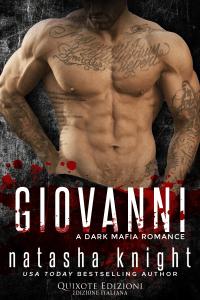 Giovanni - Edizione Italiana - Natasha Knight pdf download