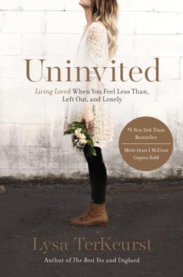 Uninvited - Lysa TerKeurst pdf download