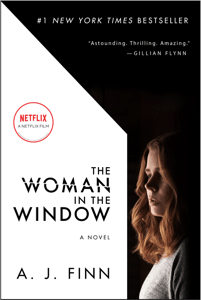 The Woman in the Window - A. J. Finn pdf download