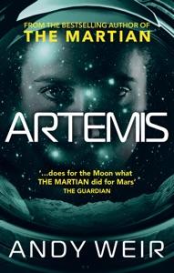 Artemis - Andy Weir pdf download
