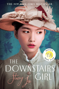 The Downstairs Girl - Stacey Lee pdf download