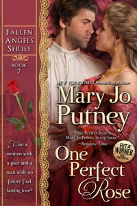 One Perfect Rose - Mary Jo Putney pdf download