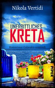 Unerbittliches Kreta - Nikola Vertidi pdf download
