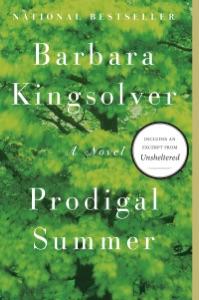 Prodigal Summer - Barbara Kingsolver pdf download