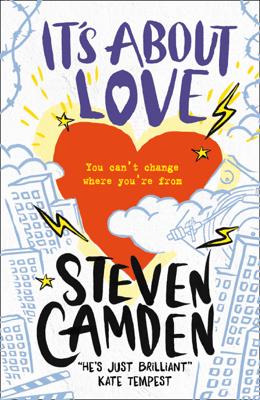 It's About Love - Steven Camden pdf download